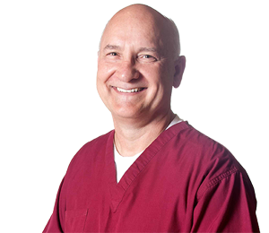 Dr. Malcolm E. Musgrave DDS